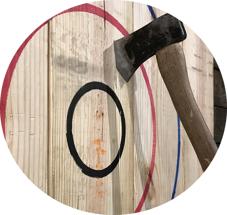 axethrowing